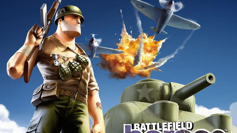 """Battlefield Heroes"" już tego lata"