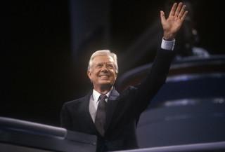 'NYT': Były prezydent Jimmy Carter gotów polecieć do Korei Północnej