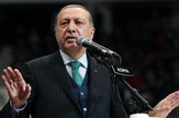 Redžep Tajip Erdogan, EPA - TURKISH PRESIDENTAL PRESS OFFICE