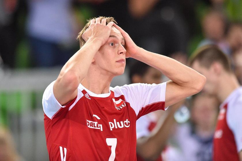 Kiedy wydawało się, że rozpędzona reprezentacja Polski pewnie zmierza do finału mistrzostw Europy, w półfinale zatrzymała się na Słowenii