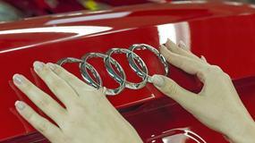 500 km na jednym ładowaniu w SUV-ie Audi