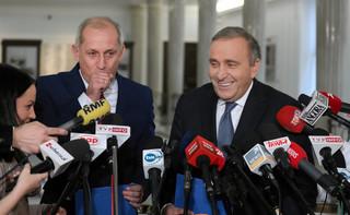 Suski o inicjatywie Koalicji Europejskiej: Schetyna strzelił sobie w kolano