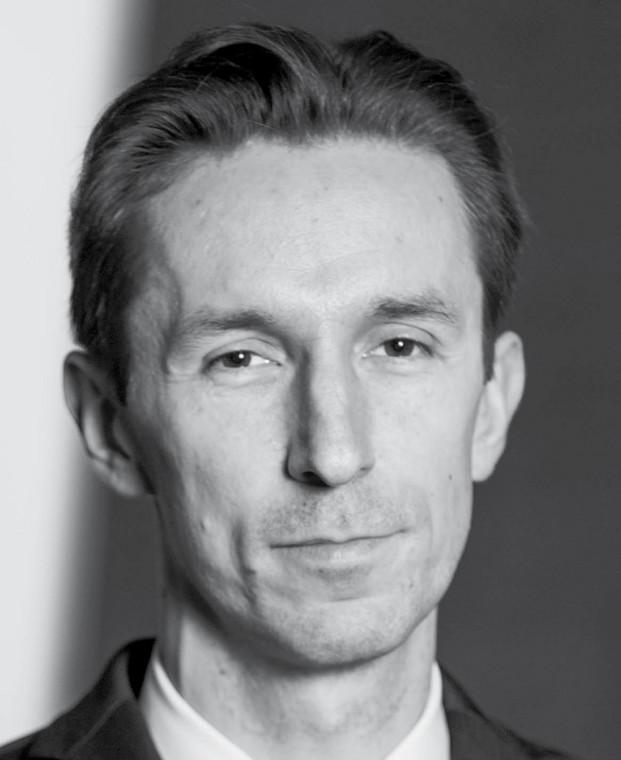 Adam Wacławczyk partner w dziale doradztwa podatkowego Deloitte