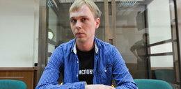 Rosja. Aresztowano byłych funkcjonariuszy MSW. Chcieli wrobić dziennikarza śledczego w narkotyki