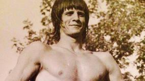Filip Chajzer pokazał zdjęcie ojca z przeszłości. Co za facet!