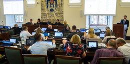 Zdalna sesja rady miasta