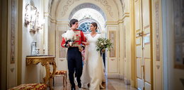 Bajkowy ślub księcia. Ożenił się z koleżanką ze studiów