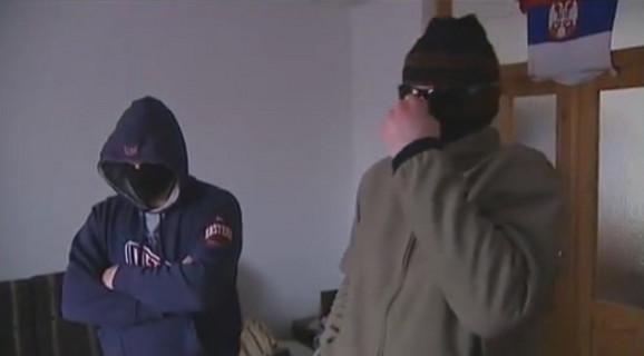 Osumnjičeni Nenad Mirković i Žarko Blagojević uhapšeni su pre 10 dana