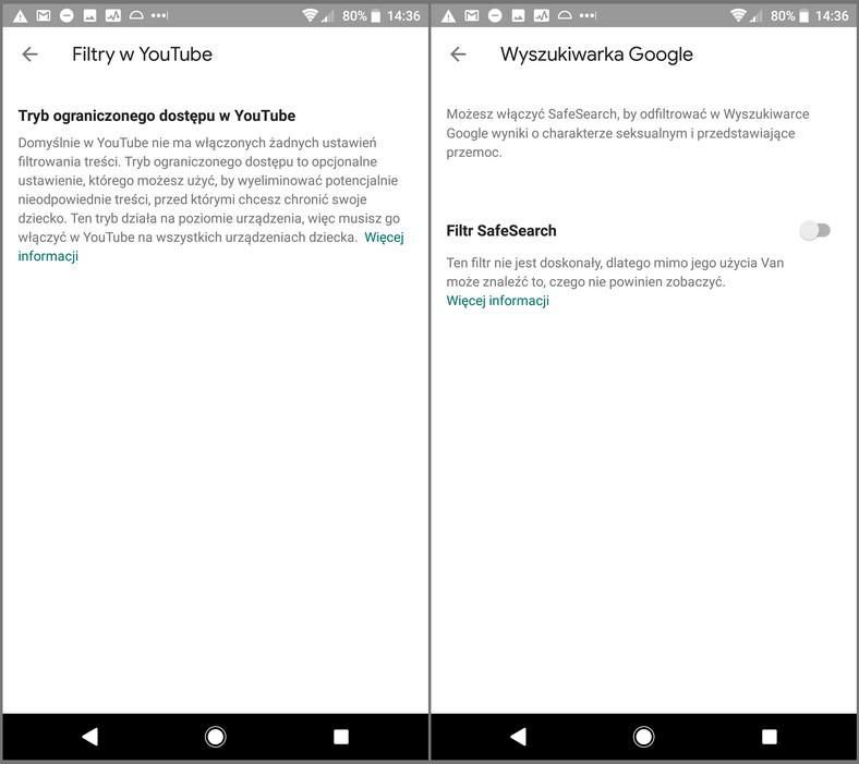 73da5d99109ba8 Google Family Link - przydatne narzędzie do kontroli rodzicielskiej