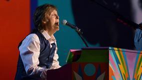 Paul McCartney wskrzesił utwór z 1969 roku dla Hollywood Vampires