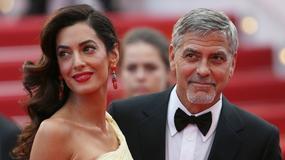 Żona George'a Clooneya w ciąży? Te zdjęcia mówią wszystko