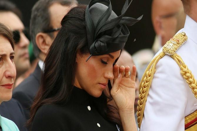 Megan je morala da obriše Instagram, ali internet sve pamti: Zbog ove VRELE SLIKE SA PLAŽE kraljica sigurno puca od besa