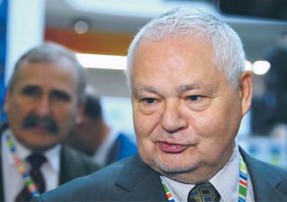 Glapiński widzi ryzyko inflacji poniżej celu w 2021