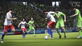 """""""FIFA 14"""" zarobi więcej niż """"GTA V""""?"""