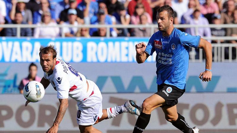 Novara Calcio - Bologna FC