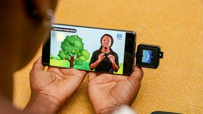 After raising $3.1m, a Nigerian edtech startup, uLesson, launches mobile app to meet the needs of African students