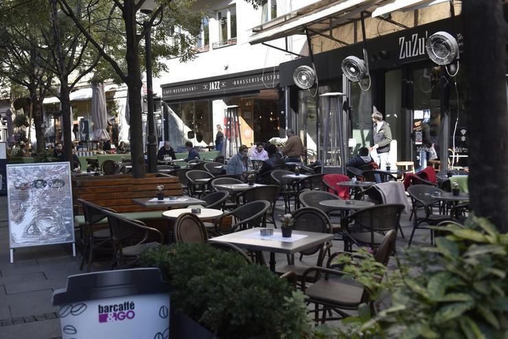 Kafići Beograd