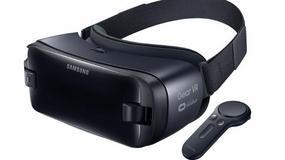 Samsung i Oculus VR pokazali nową wersję gogli Gear VR