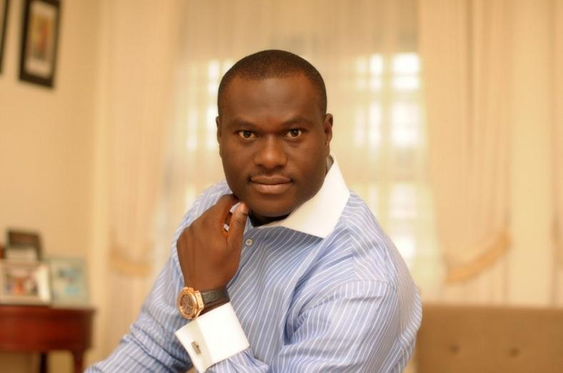 The new Ooni of Ife, Adeyeye Enitan Ogunwusi of Giesi Ruling House