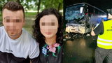 W wypadku busa zginęli narzeczeni. Mieli pobrać się za miesiąc. Chcieli zarobić na ślub...