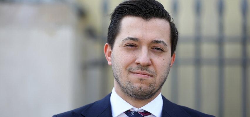 """Polityk Porozumienia uderza w pomysł PiS. """"Nie chcę Polski z jednym kanałem"""""""
