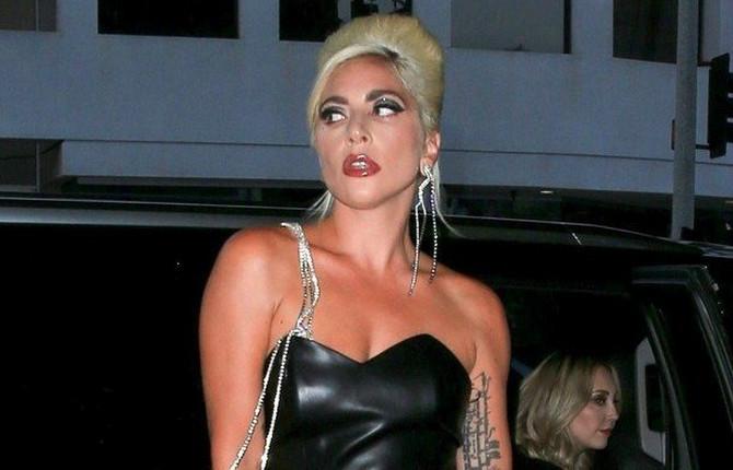 Lejdi Gaga ima novog dečka i pravi je macan