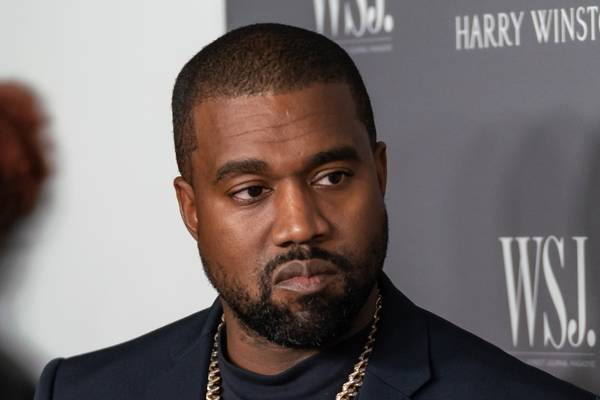 Kanye West Will Im Jahr 2020 Prasident Der Usa Werden