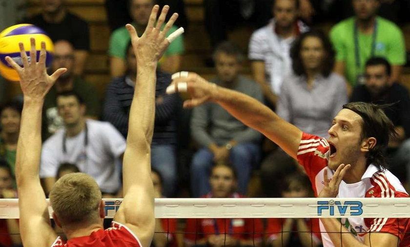 Polska-Kanada Mistrzostwa Świata