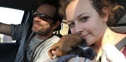 Dramat córki Luke'a Perry'ego po śmierci ojca