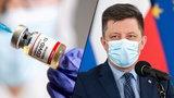 Kompromitacja! Zapisali ludzi na szczepienia, teraz minister to odwołuje. Dworczyk mówi o błędzie systemu, a wcześniej się chwalił!