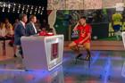 DOSAD NEVIĐENO Azar se TELEPORTOVAO u Belgiju odmah nakon utakmice /VIDEO/