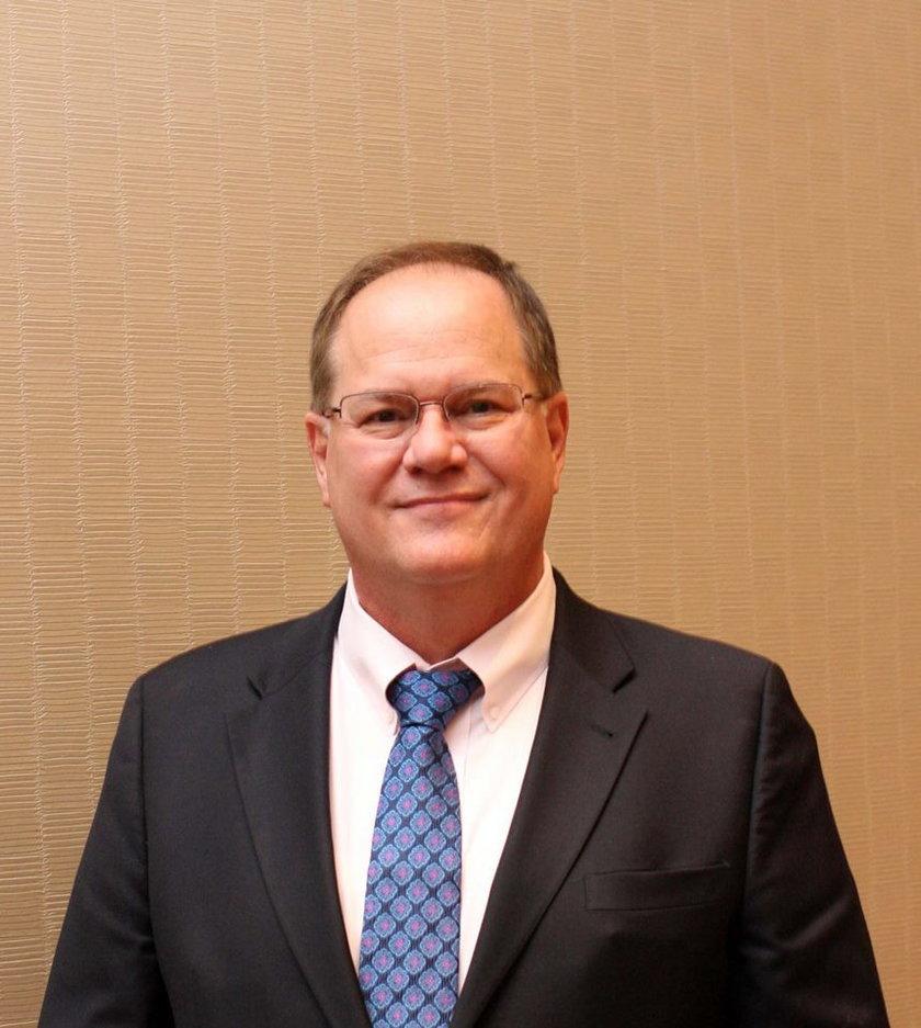 Dr James Jeffrey Brandstreet