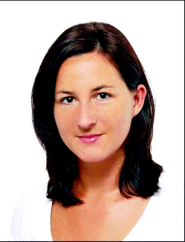 Joanna Kaleta, specjalista z zakresu prawa pracy