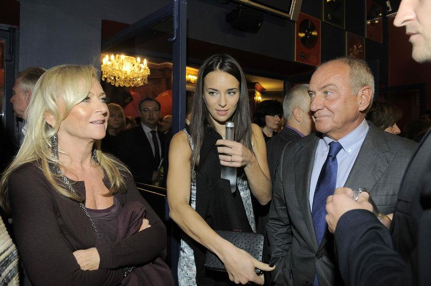 Katarzyna Frank-Niemczycka, Zbigniew Niemczycki