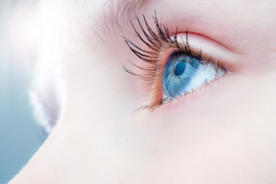 Szemedző a látás javítása érdekében