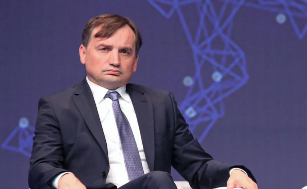 Opozycja już domaga się głowy Zbigniewa Ziobry