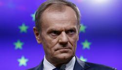 Tusk nie dba o interesy Polski w UE? NOWY SONDAŻ