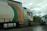 Sudar Pale kamion kombi