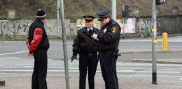 Strażnik miejski przetrzepie Ci kieszenie!