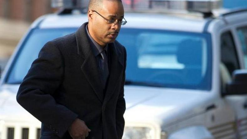 Third Baltimore policeman goes on trial for murder in Freddie Gray death