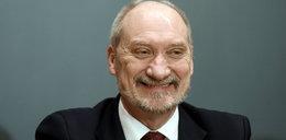 Macierewicz wiosną opublikuje raport w sprawie katastrofy smoleńskiej