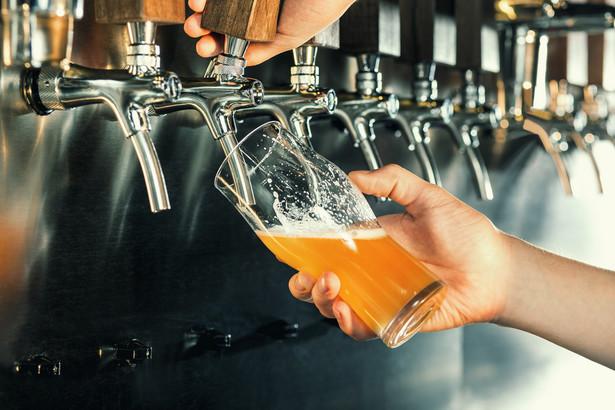 Wzrośnie też moc piwa (z 2,8 proc. zawartości alkoholu do 3,5 proc.), na które państwa członkowskie będą mogły nakładać bardzo niską akcyzę (poniżej poziomu minimalnego)