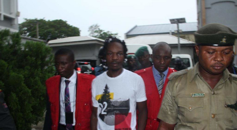 Naira Marley: Court orders arrest, arraignment of singer over alleged car theft