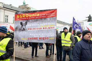 Czy retoryka AGROunii zostanie wykorzystana przez Kreml?