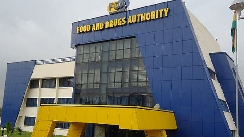 Image result for food and drugs authority