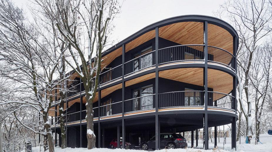 Villa Reden, proj. Franta Group