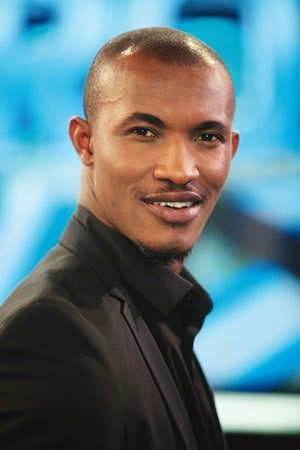 Gideon Okeke maintains stand over comments made against same-sex marriage