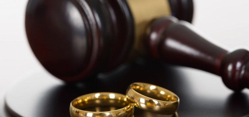Wzrost rozwodów o 60 proc.? Polska wyłamuje się ze światowych trendów