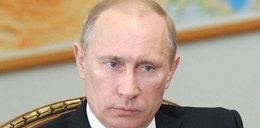 Putin wygrywa w pierwszej turze