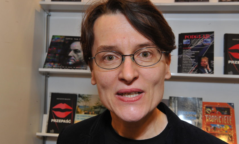Gabriela Kurylewicz